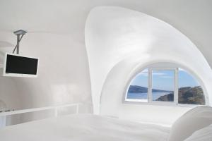 Katikies Hotel - The Leading Hotels of the World (Oia)