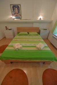 Apartment Lipov Gaj, Apartmanok  Újvidék - big - 9