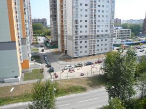 Apartment on Sudoremontnaya - Yarkovo