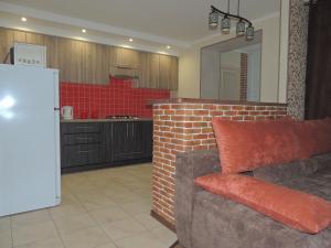 Academic apartment