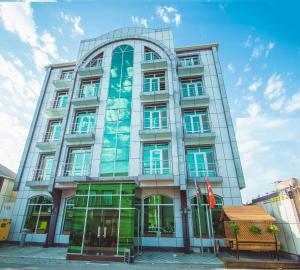 Отель AEF, Баку