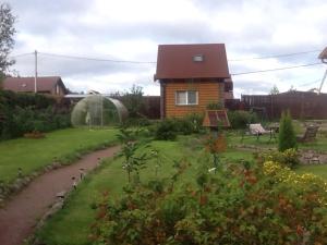 Holiday home Priozerie