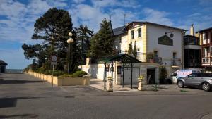 Meduza Hotel