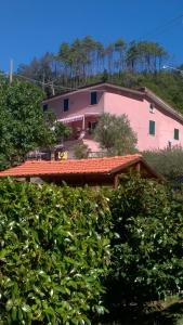Affittacamere Graziella, Vendégházak  Vernazza - big - 50
