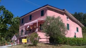 Affittacamere Graziella, Vendégházak  Vernazza - big - 35