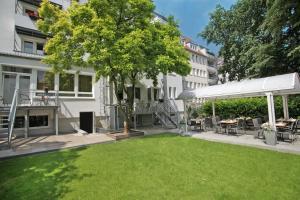 Stadt-gut-Hotel Baltic Hotel, Hotel  Lubecca - big - 47