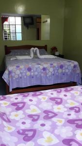 Hostal Turístico Huella's, Vendégházak  Trujillo - big - 14