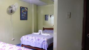 Hostal Turístico Huella's, Vendégházak  Trujillo - big - 15