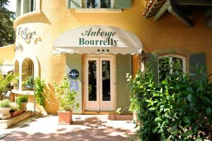 Auberge Bourrelly