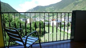 Evenia Coray, Hotel  Encamp - big - 28