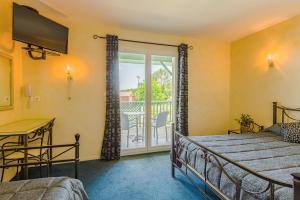 Hôtel Minvielle - Résidence Les Oliviers, Отели  Ségos - big - 4