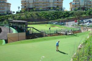 Apartamentos Greenlife Golf, Appartamenti  Marbella - big - 64