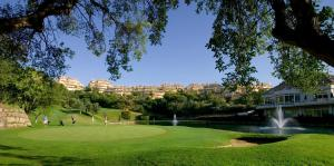Apartamentos Greenlife Golf, Appartamenti  Marbella - big - 57