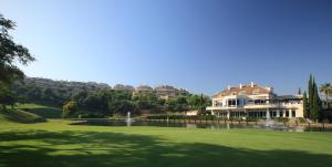 Apartamentos Greenlife Golf, Appartamenti  Marbella - big - 56