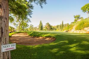 Apartamentos Greenlife Golf, Appartamenti  Marbella - big - 52