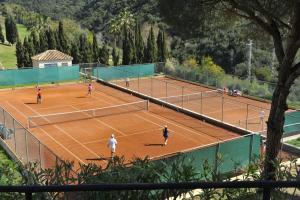 Apartamentos Greenlife Golf, Appartamenti  Marbella - big - 65