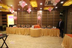 Hotel Golden Grand, Hotels  New Delhi - big - 49