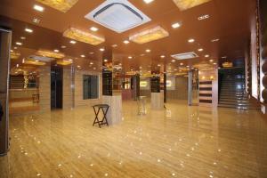 Hotel Golden Grand, Hotels  New Delhi - big - 47