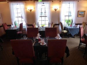 Old City House Inn And Restaurant Bed Breakfast Saint Augustine
