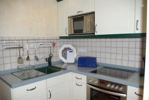 Ferienhotel Sonnenheim, Апарт-отели  Оберстдорф - big - 27