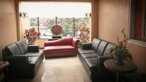 Hotel Florida, Отели  Ambato - big - 31