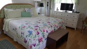 One-Bedroom Villa B
