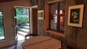 Villas de Atitlan, Комплексы для отдыха с коттеджами/бунгало  Серро-де-Оро - big - 126