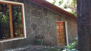 Villas de Atitlan, Комплексы для отдыха с коттеджами/бунгало  Серро-де-Оро - big - 128