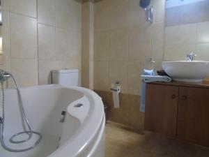 Enipnion Apartments, Apartments  Kakopetria - big - 24