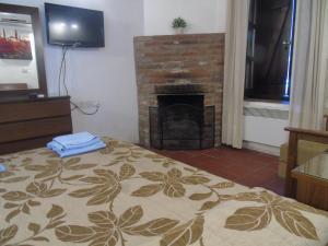 Enipnion Apartments, Apartments  Kakopetria - big - 7
