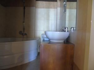Enipnion Apartments, Apartments  Kakopetria - big - 41