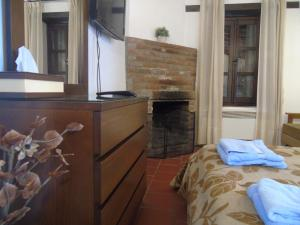 Enipnion Apartments, Apartments  Kakopetria - big - 116