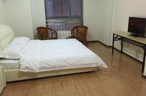 Wanda Apartment, Apartmány  Shijiazhuang - big - 5