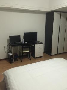 Wanda Apartment, Apartmány  Shijiazhuang - big - 9
