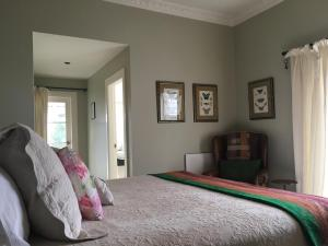 Aylstone Martinborough, Guest houses  Martinborough  - big - 16