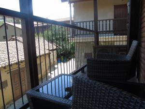 Enipnion Apartments, Apartments  Kakopetria - big - 53