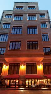 Bankerhan Hotel (36 of 148)