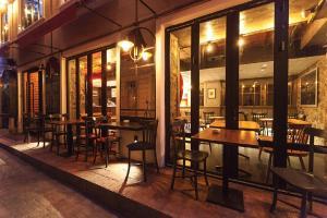 Bankerhan Hotel (35 of 148)
