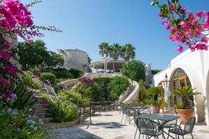 Hotel Ristorante Panoramico, Hotels  Castro di Lecce - big - 35
