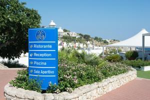 Hotel Ristorante Panoramico, Hotels  Castro di Lecce - big - 36