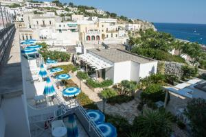 Hotel Ristorante Panoramico, Hotels  Castro di Lecce - big - 45
