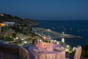 Hotel Ristorante Panoramico, Hotely  Castro di Lecce - big - 48