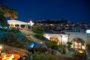 Hotel Ristorante Panoramico, Hotels  Castro di Lecce - big - 47