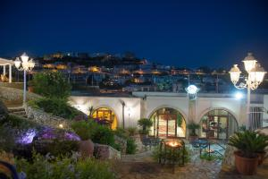 Hotel Ristorante Panoramico, Hotels  Castro di Lecce - big - 57