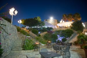 Hotel Ristorante Panoramico, Hotels  Castro di Lecce - big - 37