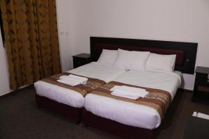 Residence Hotel, Hotels  Bethlehem - big - 2