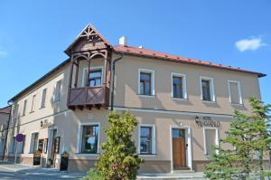 Hotel U Kvapilu