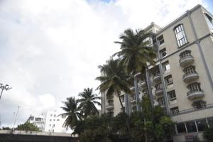 Hotel Maurya, Hotely  Bangalore - big - 17