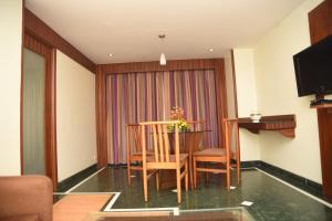 Hotel Maurya, Hotely  Bangalore - big - 6