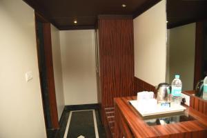 Hotel Maurya, Hotely  Bangalore - big - 7